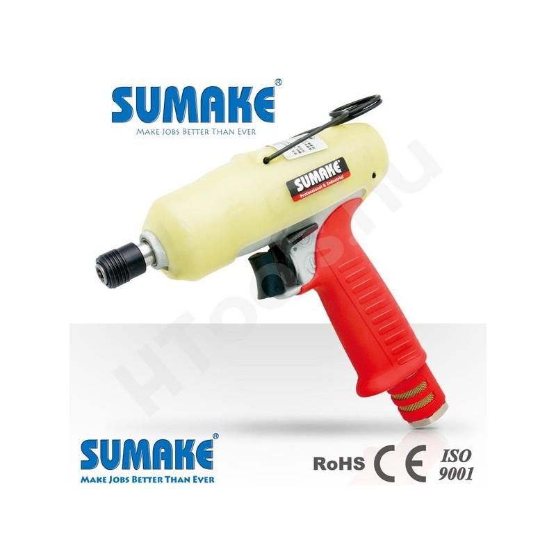"""SUMAKE IPS-2232P automata lekapcsolású impulzus csavarbehajtó, 20-32 Nm, 5800 rpm, 5-6 bar, 1/4"""" HEX"""