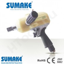"SUMAKE IPW-26300PN nem lekapcsolós olaj impulzus csavarbehajtó - 200-280 Nm - 3500 rpm - 5-6 bar - 3/4"""