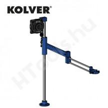 Lineáris csavarozó állvány csuklós karral, KOLVER LINART, max 25 Nm, max 1.5 kg, 114-740 mm munkaterület