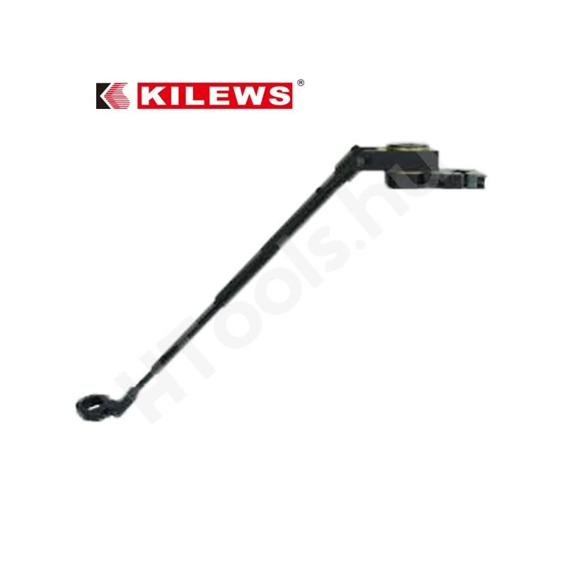 Teleszkópos nyomatékkar, KILEWS KP-AUX-D50-1000, max 50 Nm, 430-1000 mm munkaterület, függeszthető