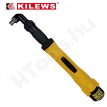 KILEWS SKC-PTA-BS20RA, 0.3-1.6 Nm, 850-1200 rpm, elért nyomatékon automata lekapcsolás, szénkefementes
