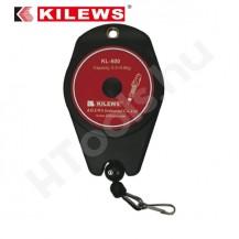 Kilews KL-600 balanszer 0.3-0.6 kg súlymegtartás, 1.6 méter kötélhossz