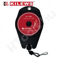 Kilews KL-1200 balanszer 0.6-1.5 kg súlymegtartás, 1.6 méter kötélhossz