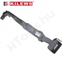KILEWS SKC-PTA-L450, 15-45 Nm, 130-200 rpm, elért nyomatékon automata lekapcsolás, szénkefementes