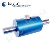 D-2452 álló, reaktív, nem forgó, kétoldali tengelyes nyomatékmérő szenzor sorozat - 0.005-20000 Nm - 0.1 % - 0.05 %