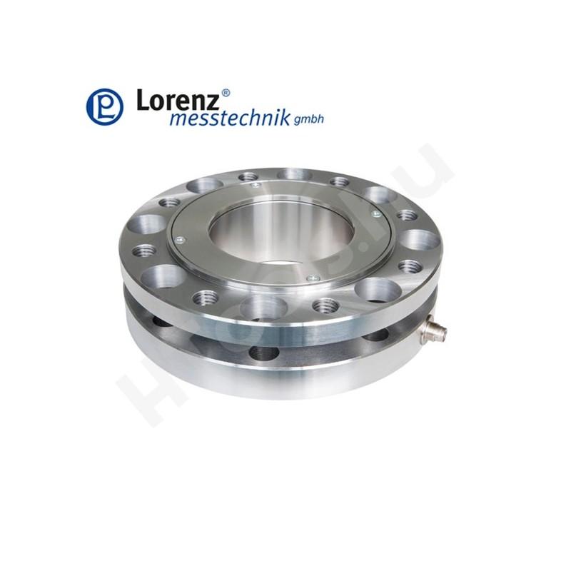 D-2268 álló, reaktív, nem forgó nyomatékmérő szenzor kétoldali tárcsa  csatlakozással - 50-10000 Nm - 0.1 % - 0.05 %