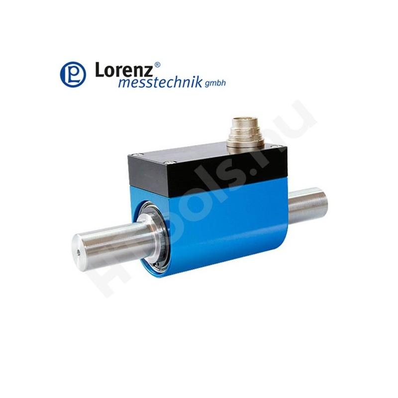 DR-2112-R forgó, érintésmentes nyomatékmérő szenzor kétoldali tengely csatlakozással - 0.1-1000 Nm - 0.2 %