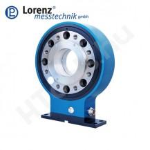 DR-2800 forgó, érintésmentes nyomatékmérő szenzor tárcsa  - 50-10000 Nm - 0.1 %