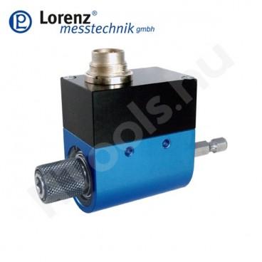 """DR-2153 forgó, érintésmentes nyomatékmérő szenzor belső és külső 1/4"""" HEX csatlakozás - 0.1-20 Nm - 0.1% - ±5V - ±10V"""