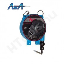 ASA SB-1.2 balanszer 0.5-1.2 kg súlymegtartás, 1.6 méter kötélhossz