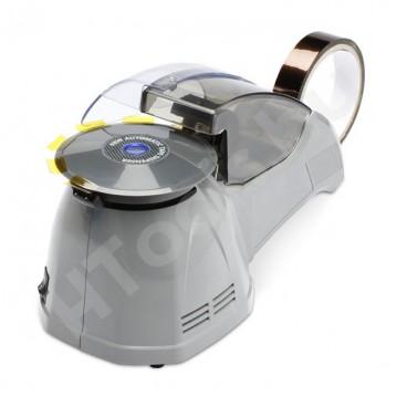 A619.02 körpályás automata ragasztószalag adagoló, szalagszélesség 3-20 mm, szalaghosszúság 9-61 mm