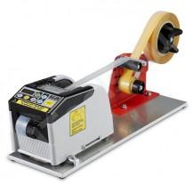 Szalag felcsévélő egység, maximum 240 mm külső szalagátmérőhöz, 76 mm magátmérőhöz