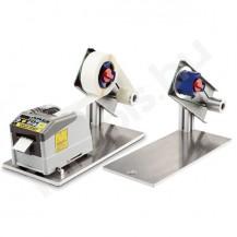 Szalag felcsévélő egység, maximum 500 mm külső szalagátmérőhöz, 76 mm magátmérőhöz