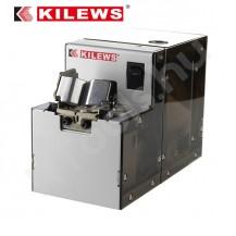 Kilews KFA-0820H automata csavaradagoló, állítható sín M0.8-M2 csavarokhoz, max. 5 mm csavarhossz csavarfej nélkül