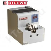 Kilews KFA-0850H automata csavaradagoló, állítható sín M0.8-M5 csavarokhoz, max. 12 mm csavarhossz csavarfej nélkül