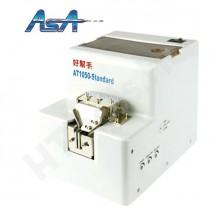ASA AT-1060 automata csavaradagoló, állítható sín M1-M6 csavarokhoz, max. 25 mm csavarhossz csavarfej nélkül