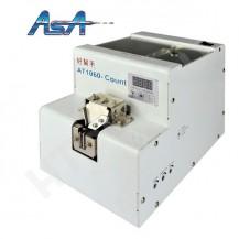 ASA AT-1060C automata csavaradagoló, csavar számlálóval, állítható sín M1-M6, max. 25 mm csavarhossz csavarfej nélkül