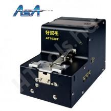 ASA AT-1030T automata csavaradagoló, állítható sín M1-M3 csavarokhoz, max. 10 mm csavarhossz csavarfej nélkül