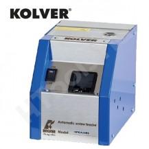 KOLVER NFK-N26RS automata csavaradagoló, fix sín M2.6 csavarokhoz, max. 20 mm csavarhossz