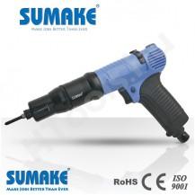 SUMAKE ABP68 ipari pneumatikus csavarbehajtó pisztoly, automata lekapcsolás, 5-28 Nm, 250 rpm