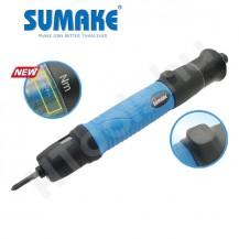 SUMAKE FPB030 ipari pneumatikus csavarbehajtó, automata lekapcsolás, egyenes csavarozó, 0.5-3.0 Nm, 1000 rpm