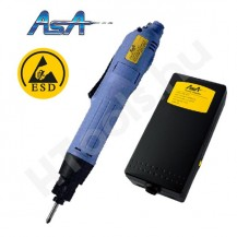 ASA-6800-ESD elektromos csavarozógép, automata lekapcsolás, 0.5-2.5 Nm, 450-700 f/perc