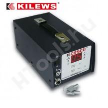 Kilews SKP-BC40-HL-800 programozható tápegység, csavar számláló , Kilews szénkefementes elektromos csavarozó gépekhez