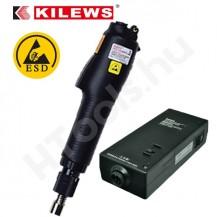 Kilews SKD-BN207L-ESD elektromos csavarozógép, automata lekapcsolás, 0.05-0.69 Nm, 700-1000 f/perc