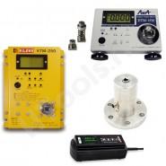 Nyomatékmérő és ellenőrző