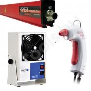 Elektronikai és ipari ionizátor